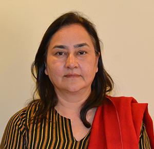 Shandana Khan
