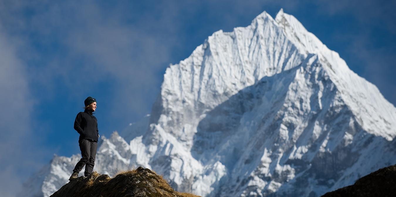 ICIMOD Mountain Prize 2020