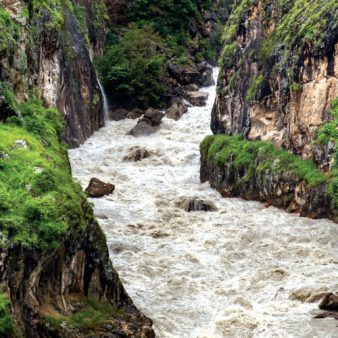 Supporting sustainable hydropower development in Nepal