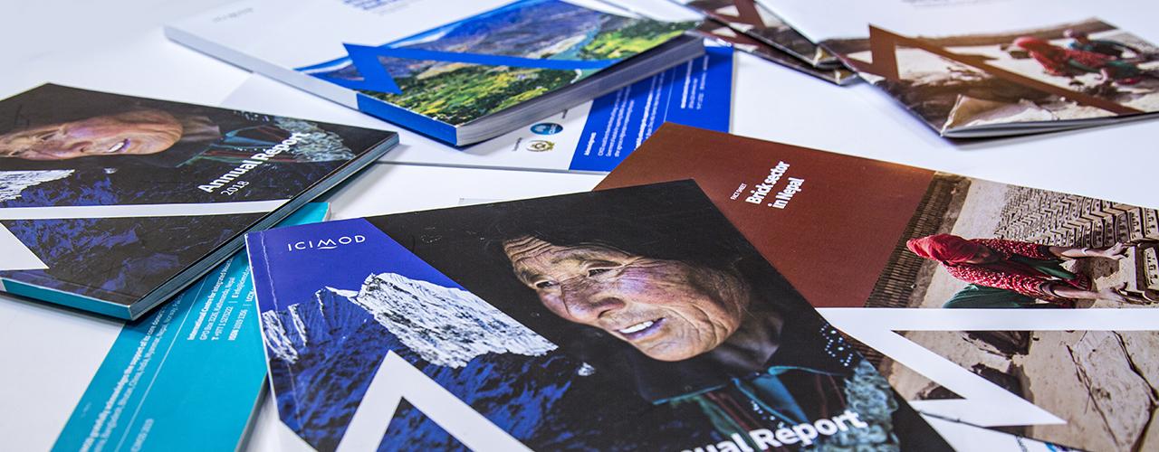 Increasing impact through publications