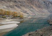 Mountain ecosystem restoration