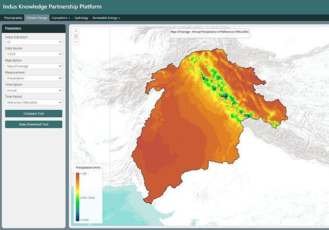 IKPP Geoapps