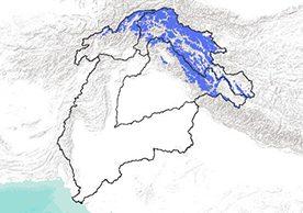 IKPP glacier