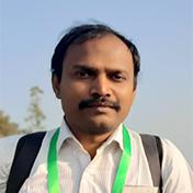 Mahesh Ramadoss