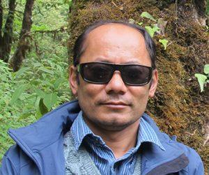 Bharat Babu Shrestha