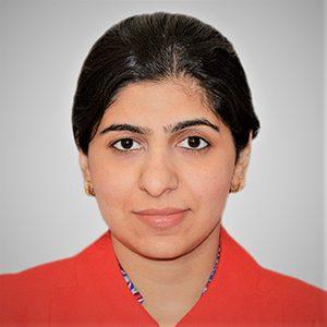 Amina Rajput