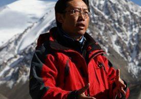 Shiyun Liu