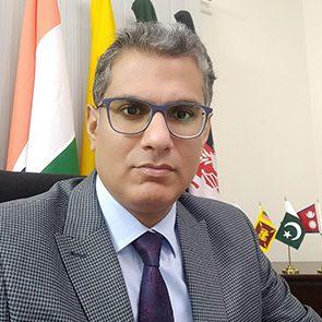 Ahsan Javed