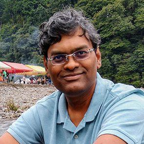 Prabhakar SVRK