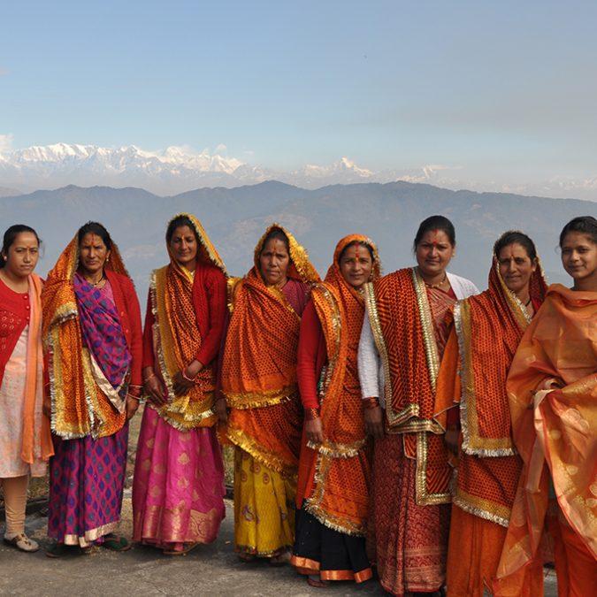 Jagriti women group Majkhali-681x681