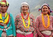 Women's contributions to natural resource management and sustainable development