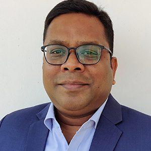 Jyoti Raj Patra