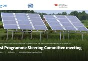First Programme Steering Committee Meeting