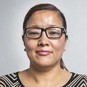 Kamala Gurung