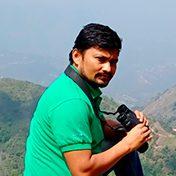 Krishna Prasad Bhusal