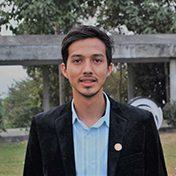 Prashant Thapaliya