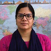 Veena Vidyadharan