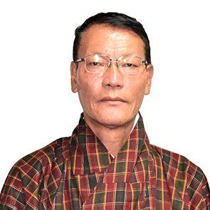 Dasho Rinzin Dorji