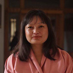 Roseleen Gurung