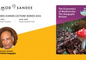 Dasgupta Review on The Economics of Biodiversity