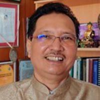 Jyoti Prakash Tamang