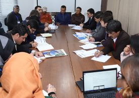 Composition of Regional UIB-N Annual Meeting