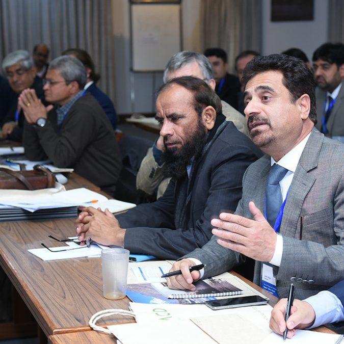 Regional Strategic Committee RSC