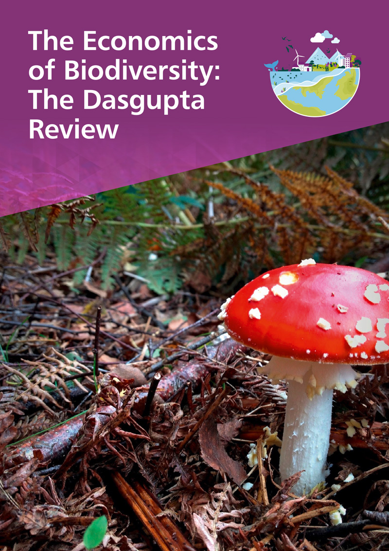 he Economics of Biodiversity The_Dasgupta Review