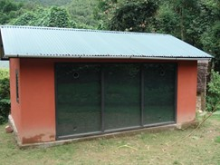 Trombe Wall (Solar Technology)