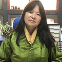 Tulsi-Gurung