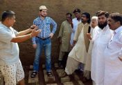 Towards cleaner brick production in Pakistan
