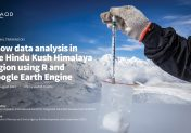 Snow data analysis in the Hindu Kush Himalaya region using R and Google Earth Engine