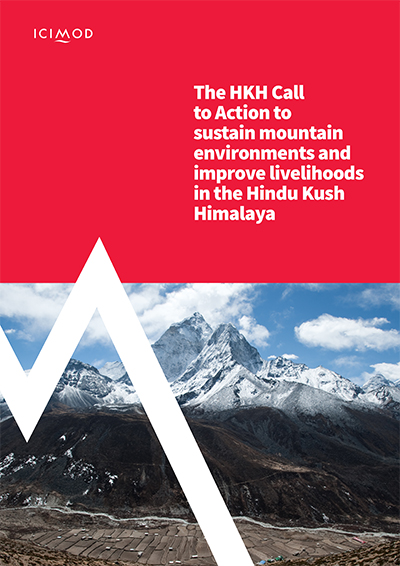 Commitments to action towards a more prosperous HKH