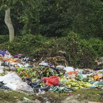Solid waste management for sustainability