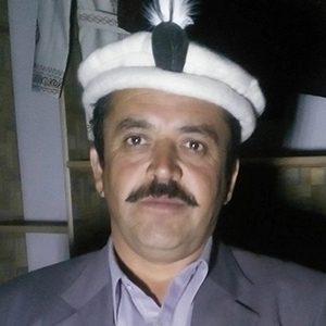 Rehan Shah