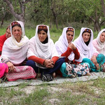 A UIBN Gender Resource Group for Pakistan