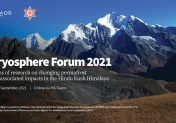 Cryosphere Forum 2021: Status of research on changing permafrost and associated impacts in the Hindu Kush Himalaya