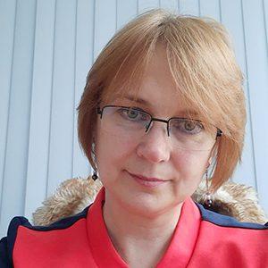 Ludmilla Kiktenko