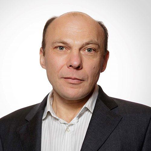 Marcus Nüsser