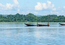 Integrated River Basins Management